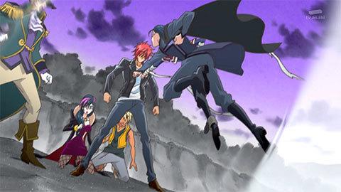 【HUGっと!プリキュア】第47話「最終決戦!みんなの明日を取り戻す!」08