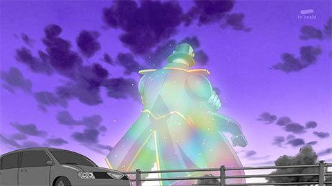 【HUGっと!プリキュア】第47話「最終決戦!みんなの明日を取り戻す!」06