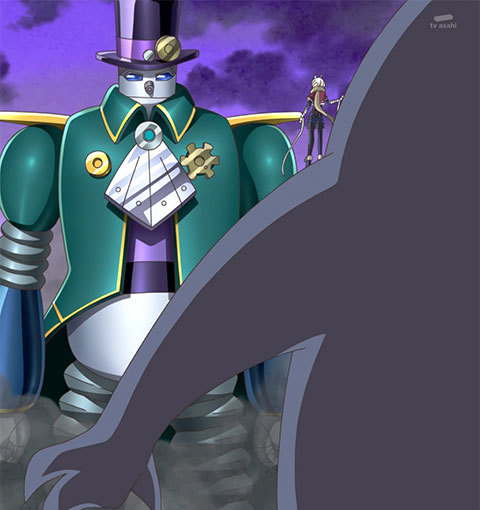 【HUGっと!プリキュア】第47話「最終決戦!みんなの明日を取り戻す!」05