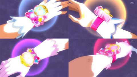 【HUGっと!プリキュア】第48話「なんでもできる!なんでもなれる!フレフレわたし!」06