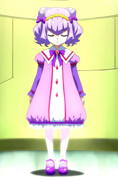 【HUGっと!プリキュア】第49話「輝く未来を抱きしめて」23