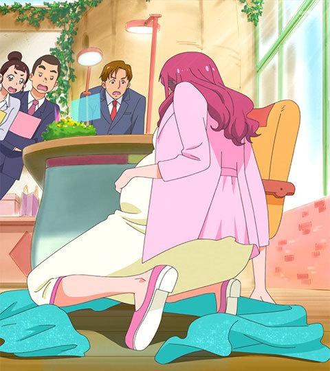 【HUGっと!プリキュア】第49話「輝く未来を抱きしめて」19