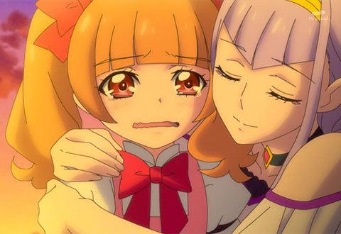 【HUGっと!プリキュア】第49話「輝く未来を抱きしめて」12