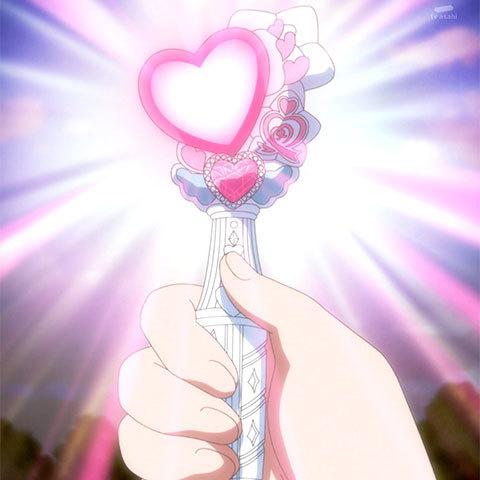 【HUGっと!プリキュア】第49話「輝く未来を抱きしめて」09