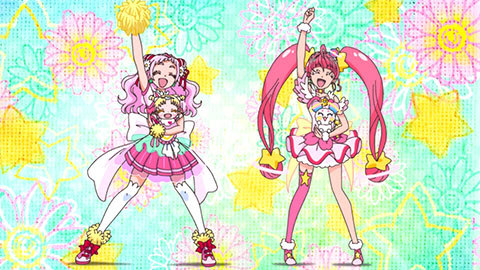 【HUGっと!プリキュア】第49話:APPENDIX-08