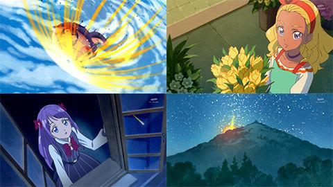 【スター☆トゥインクルプリキュア】第01話「キラやば~☆宇宙に輝くキュアスター誕生!」33