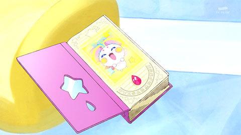 【スター☆トゥインクルプリキュア】第01話「キラやば~☆宇宙に輝くキュアスター誕生!」32