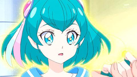 【スター☆トゥインクルプリキュア】第01話「キラやば~☆宇宙に輝くキュアスター誕生!」31