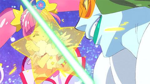 【スター☆トゥインクルプリキュア】第01話「キラやば~☆宇宙に輝くキュアスター誕生!」28