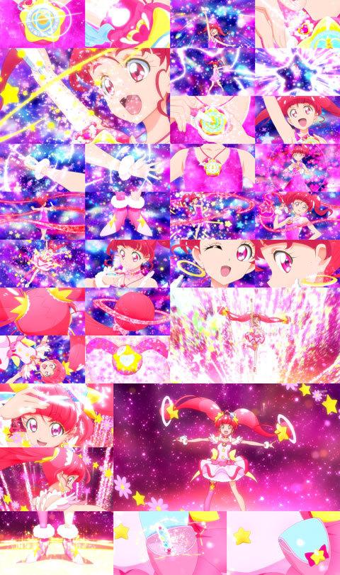 【スター☆トゥインクルプリキュア】第01話「キラやば~☆宇宙に輝くキュアスター誕生!」25
