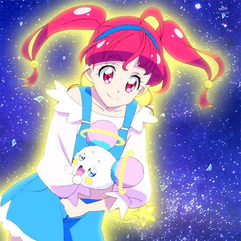 【スター☆トゥインクルプリキュア】第01話「キラやば~☆宇宙に輝くキュアスター誕生!」23
