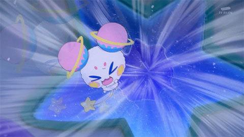 【スター☆トゥインクルプリキュア】第01話「キラやば~☆宇宙に輝くキュアスター誕生!」22
