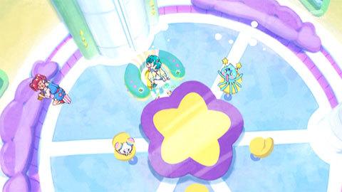 【スター☆トゥインクルプリキュア】第01話「キラやば~☆宇宙に輝くキュアスター誕生!」21