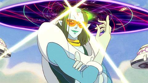 【スター☆トゥインクルプリキュア】第01話「キラやば~☆宇宙に輝くキュアスター誕生!」19