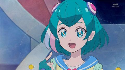 【スター☆トゥインクルプリキュア】第01話「キラやば~☆宇宙に輝くキュアスター誕生!」18