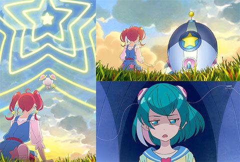 【スター☆トゥインクルプリキュア】第01話「キラやば~☆宇宙に輝くキュアスター誕生!」16