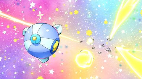【スター☆トゥインクルプリキュア】第01話「キラやば~☆宇宙に輝くキュアスター誕生!」15
