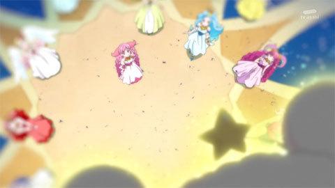 【スター☆トゥインクルプリキュア】第01話「キラやば~☆宇宙に輝くキュアスター誕生!」14