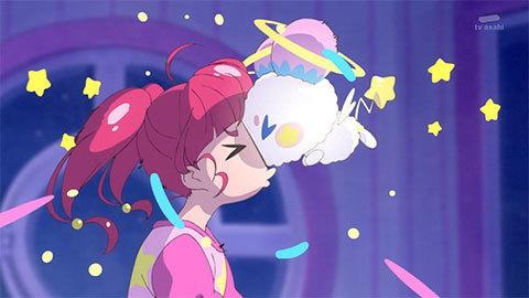 【スター☆トゥインクルプリキュア】第01話「キラやば~☆宇宙に輝くキュアスター誕生!」03