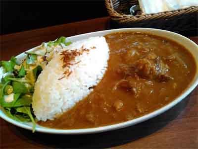 神田カレー-62