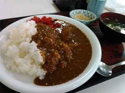 神田カレー-93