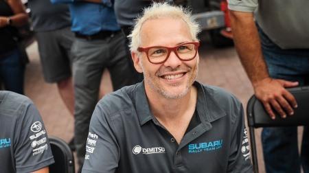 「F1パドックの関係者は誰もフォーミュラEに関心がない」と元F1王者