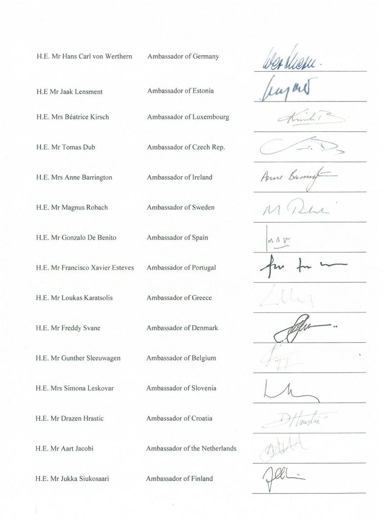 EUから上川大臣への書簡5