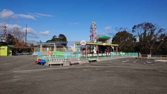 みさき公園2