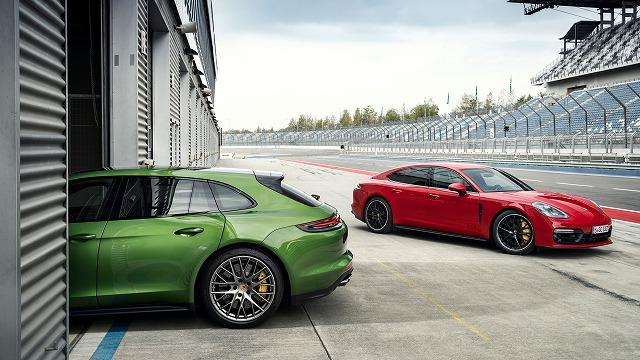 Panamera GTS and Panamera GTS Sport Turismo (8)
