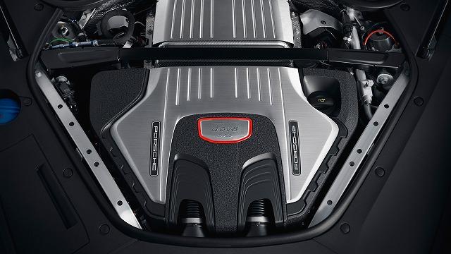 Panamera GTS and Panamera GTS Sport Turismo (5)