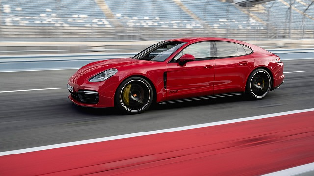 Panamera GTS and Panamera GTS Sport Turismo (4)