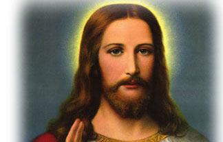 e7aca5a0おばちゃん好みのイエス・キリスト