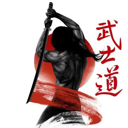 depositphotos_45773129-stock-photo-samurai日本のサムライは同性愛者