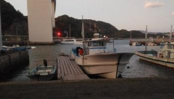 けんちゃん船