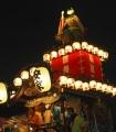 川越祭り夜 (5)