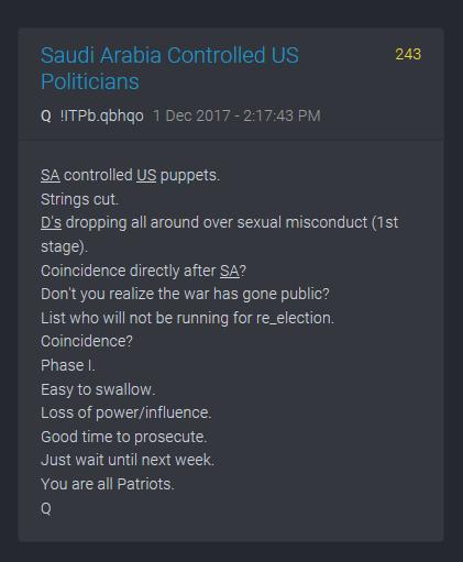 Q_243_SAの操り人形だった政治家_どぶさらい