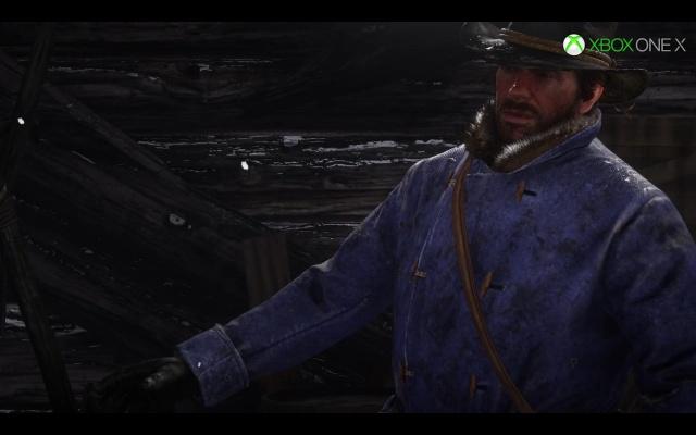 『レッド・デッド・リデンプション 2』 PS4 Pro解像度半分以下フレームレートガクガク劣化しすぎワロタwww3