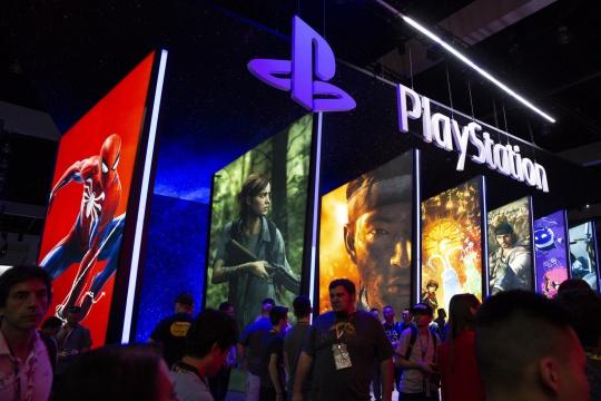 【朗報】E3運営組織ESA「E32019は去年を超える盛り上がりになると予期しています」