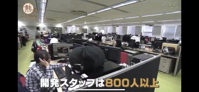 NHK『かんさい熱視線』で『バイオハザード』開発舞台裏が特集された