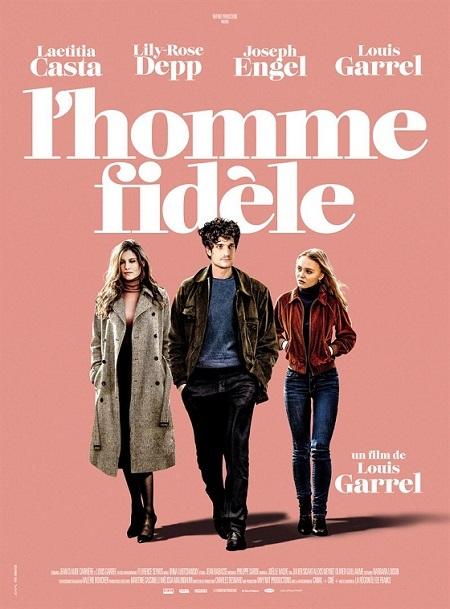 ルイ・ガレル『L'Homme fidele/浮気しない男』