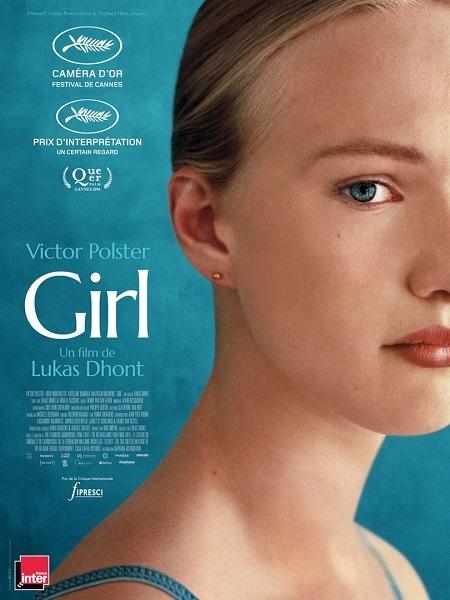 映画『Girl』