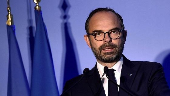 エデュアール・フィリップ首相