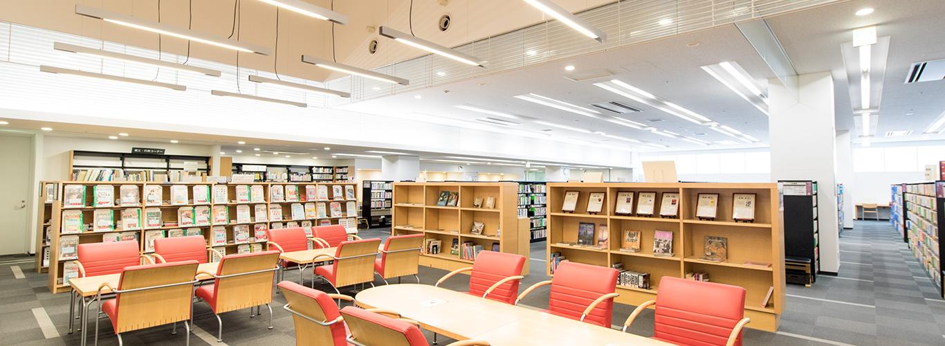 20181107篠崎図書館2