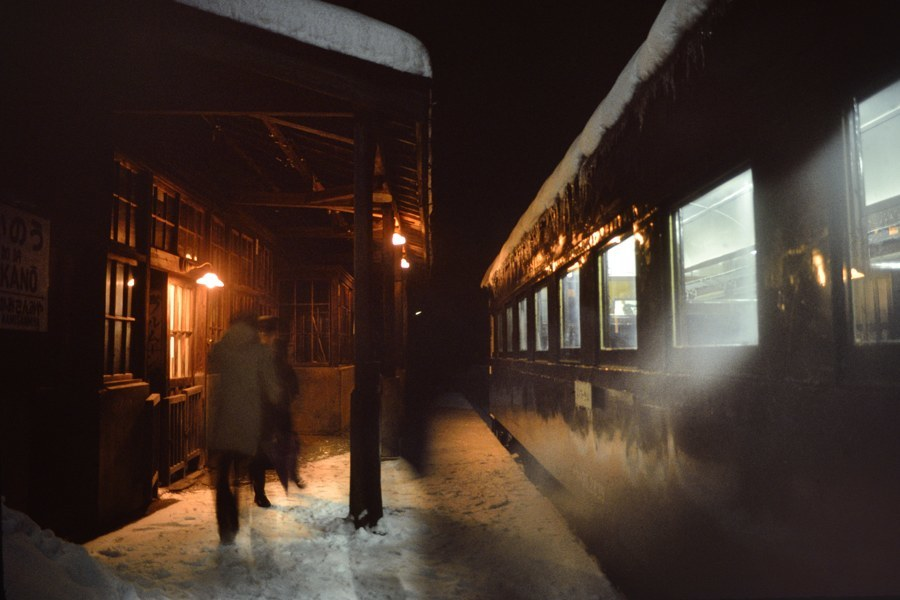 日中線 会津加納 1984年2月 55mm_7011原版take2b