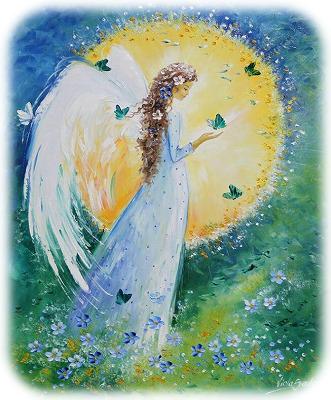 のりさん天使