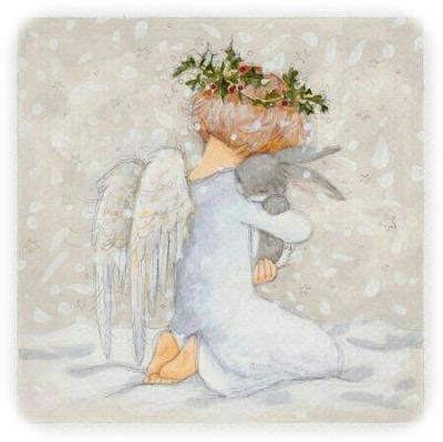 うさぎ天使