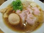 特製鶏そば@中華そばココカラサキゑ