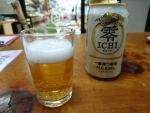ノンアルコールビール@野田屋