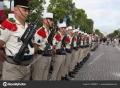 フランス外人部隊1124