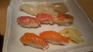 寿司の日いちい3